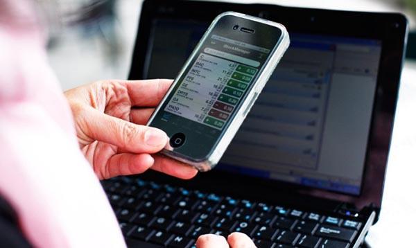 Проверка состояния баланса карты через телефон